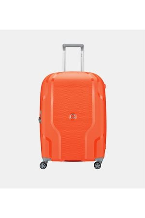 Delsey Valise trolley extensible 4R Clavel 70 cm