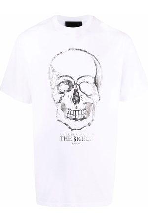 Philipp Plein T-shirt The Skull