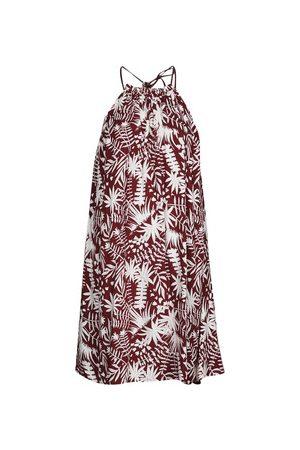 Freeman T Porter Robe courte ROCCA MOROCCO
