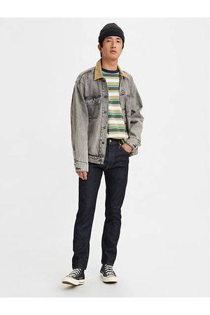 Levi's Homme Skinny - 510™ Skinny Jeans Indigo foncé / Mid Knight Rinse