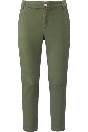 Peter Hahn Femme Pantalons - Le pantalon 7/8 coupe Sylvia