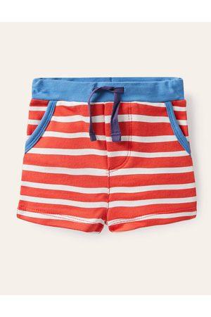 Boden Bébé Shorts en jean - Short en jersey Essential Bébé Boden