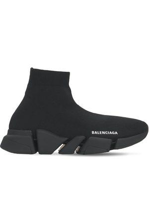 """Balenciaga Sneakers En Maille """"speed 2.0 Lt"""" 30 Mm"""