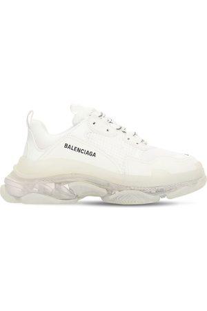 "BALENCIAGA Sneakers ""triple S Clear"" 60 Mm"