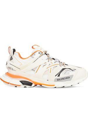 "Balenciaga Sneakers ""m Track Full White"" 50 Mm"