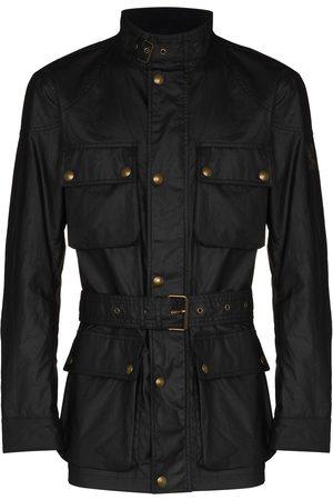 Belstaff Trialmaster button-up jacket