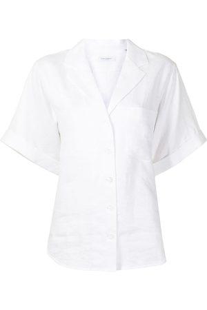 Equipment Femme Tops & T-shirts - Haut Celeme à manches courtes