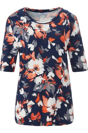Peter Hahn Femme T-shirts - Le T-shirt encolure ras-de-cou