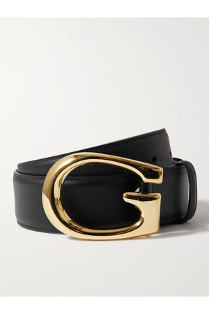 Gucci Homme Ceintures - 4cm Leather Belt