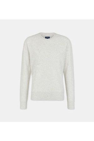 Polo Ralph Lauren T-shirt d'intérieur droit chiné manches longues