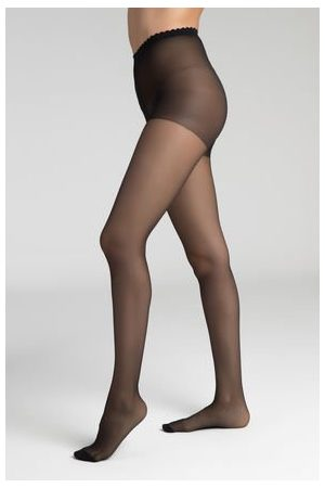 Dim Collant Body Touch Voile 20D