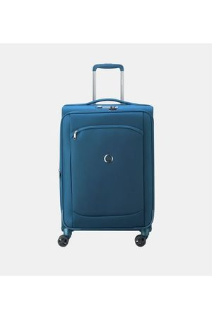 Delsey Valise trolley extensible 4R Montmartre Air 2.0 55 cm
