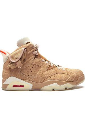 Jordan Baskets Air 6 Retro