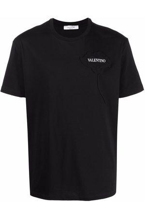 VALENTINO T-shirt à logo imprimé