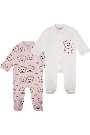 Emporio Armani Pyjamas / Chemises de nuit 6HHV06-4J3IZ-F308
