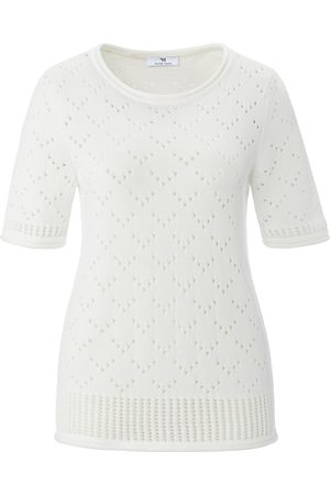 Peter Hahn Le pull 100% coton