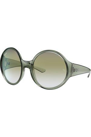Ray-Ban Rb4345 en transparent, Lenses - RB4345