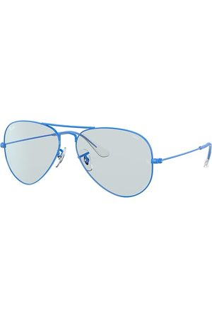 Ray-Ban Aviator Solid Evolve en clair, Lenses - RB3025