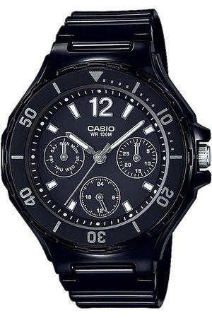 Casio Montre - LRW-250H-1A1VEF Black/Black