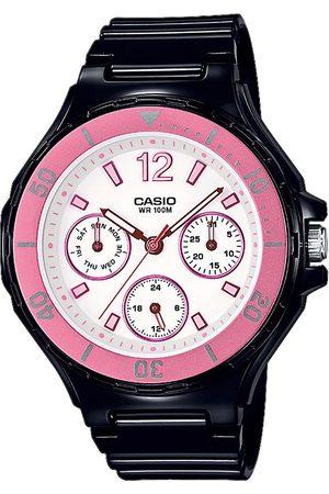 Casio Montre - LRW-250H-1A3VEF Black/Pink/Black