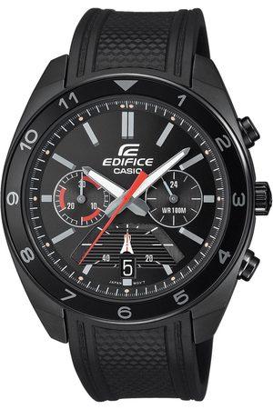 Casio Montre - EFV-590PB-1AVUEF Black/Black