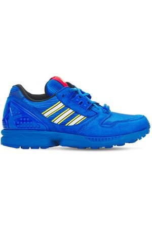 "adidas Fille Baskets - Sneakers ""zx 8000 J Lego"""