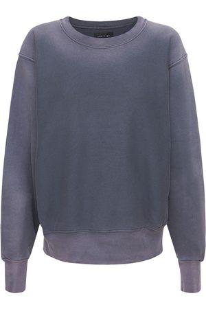 """Les Tien Sweat-shirt En Coton """"gradient"""""""