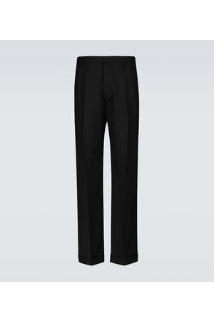 Marni Homme Pantalons classiques - Pantalon en laine vierge