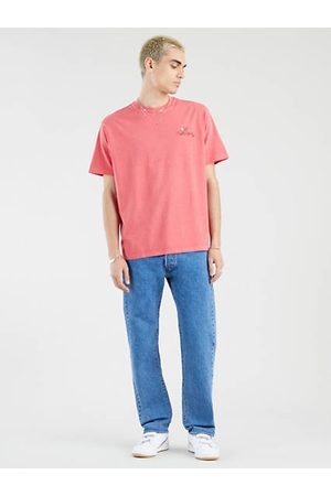 Levi's Homme Coupe droite - 501® '93 Straight Jeans Indigo moyen / Up To You