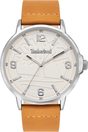 Timberland Montre - Glencove 16011JYS/63 Brown/Silver
