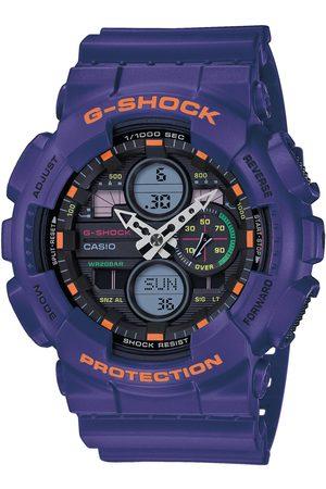 G-Shock Montre - GA-140-6AER Purple/Purple