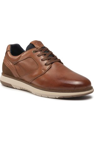 Salamander Chaussures basses - Mateon 31-60004-47 Cognac