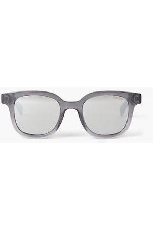 Levi's Lunettes de soleil - ® Round Sunglasses / White Multilayer