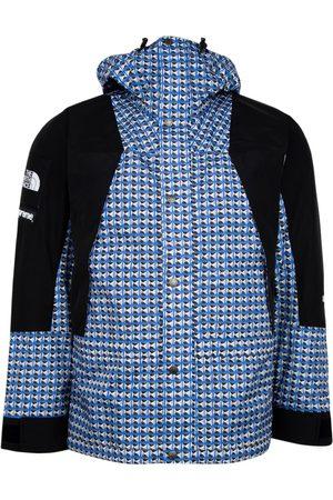 Supreme Vestes légères - X The North Face Mountain Light jacket