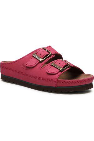 Scholl Mules / sandales de bain - Air Bag Med 1014 F21531 Pink