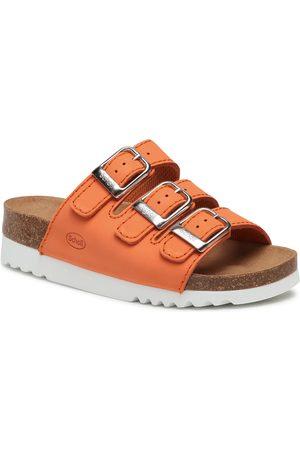 Scholl Femme Mules & Sabots - Mules / sandales de bain - MF26835 RIO MED 1044 Dark