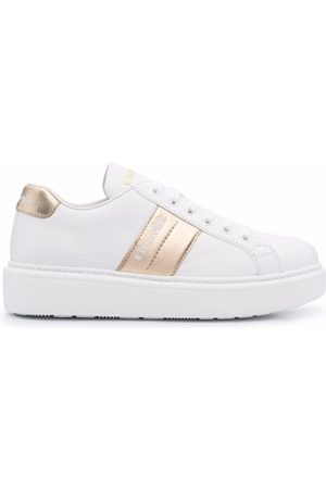 Church's Femme Baskets - Mach 3 low-top sneakers