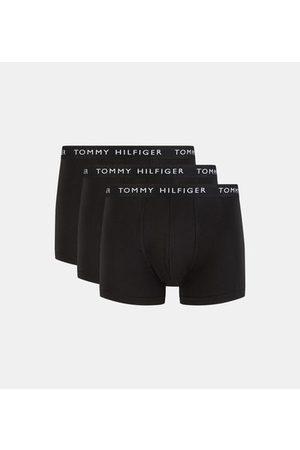 Tommy Hilfiger Lot de 3 boxers siglés coton mélangé