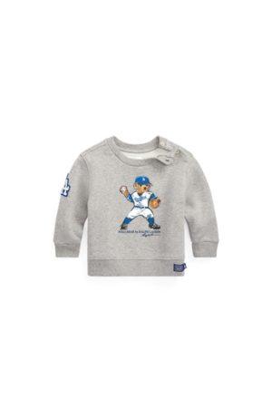 Ralph Lauren Pull Dodgers