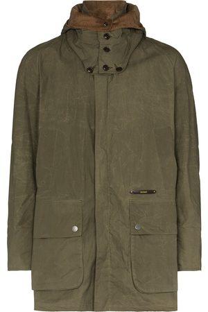 Barbour Beaufort cotton lightweight jacket