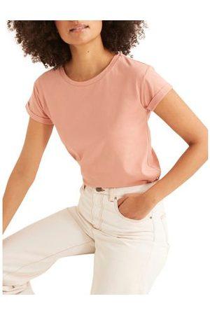 CYRILLUS Femme T-shirts - T-shirt femme - Coton bio