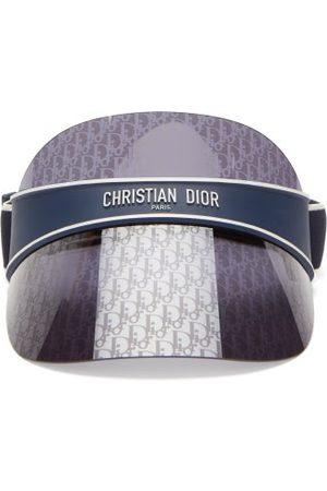 Dior Visière à monogramme Oblique Club
