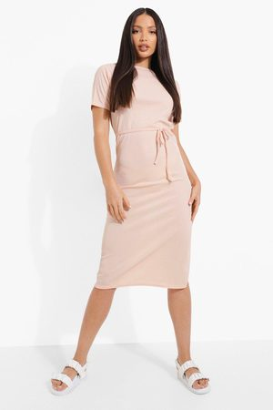 boohoo Femme Robes midi - Tall