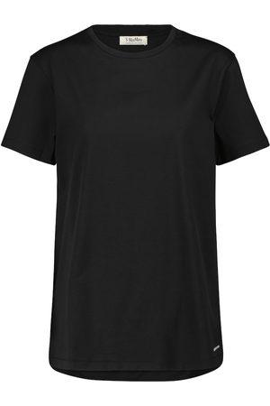 Max Mara T-shirt Acqui en coton