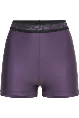 "Nike Short Taille Haute ""pro 3"""