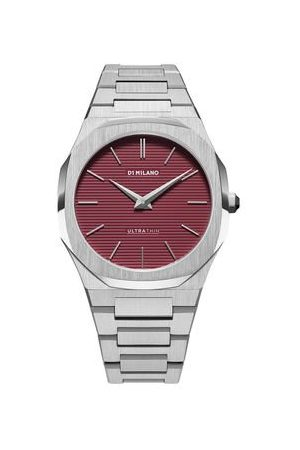 D1 MILANO Montre Homme Ultra Thin