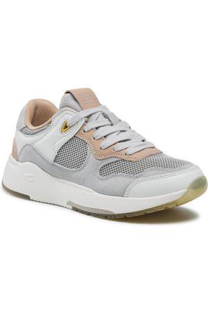 Camel Active Femme Baskets - Sneakers - Ramble 22133843 Light Grey C884