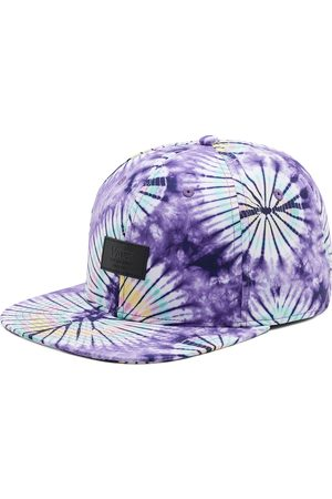 Vans Homme Bonnets - Casquette - Allover It VN0000X2Z7E1001 New Age Purple