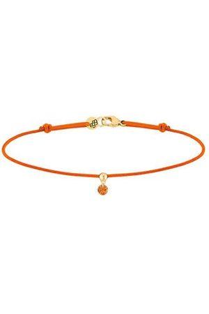 LA BRUNE & LA BLONDE Femme Bracelets - Bracelet Cordon BB - Pierre naturelle