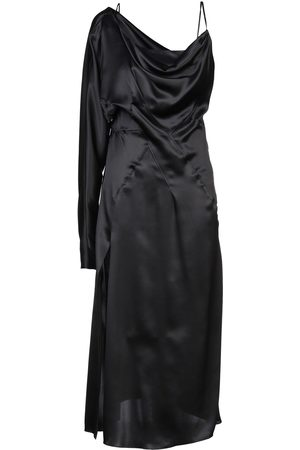 VERSACE Femme Robes longues - ROBES - Robes mi-longues
